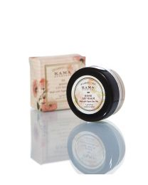ORGANIC ROSE LIP BALM made with organic bees wax
