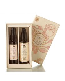 Pure Rose Water and Rose & Jasmine Face Cleanser