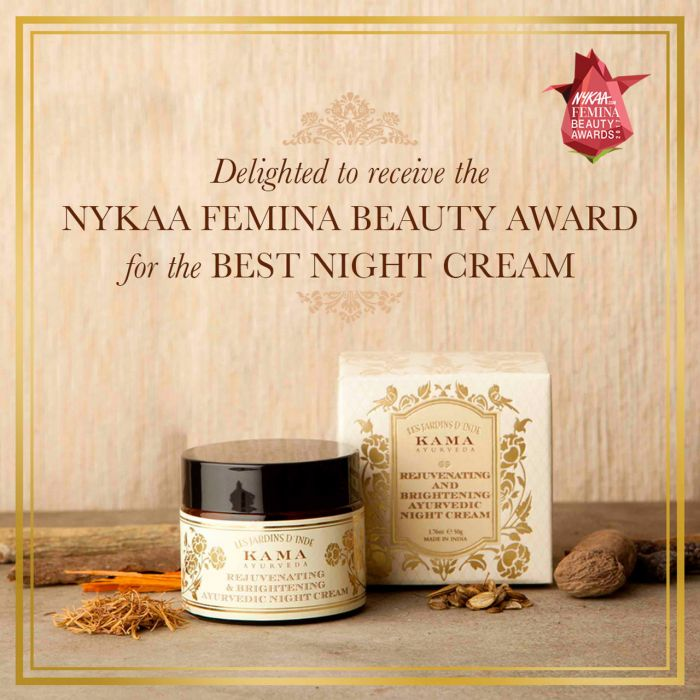 Nykaa Femina Beauty Award