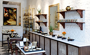 Become a Kama Ayurveda wholesaler