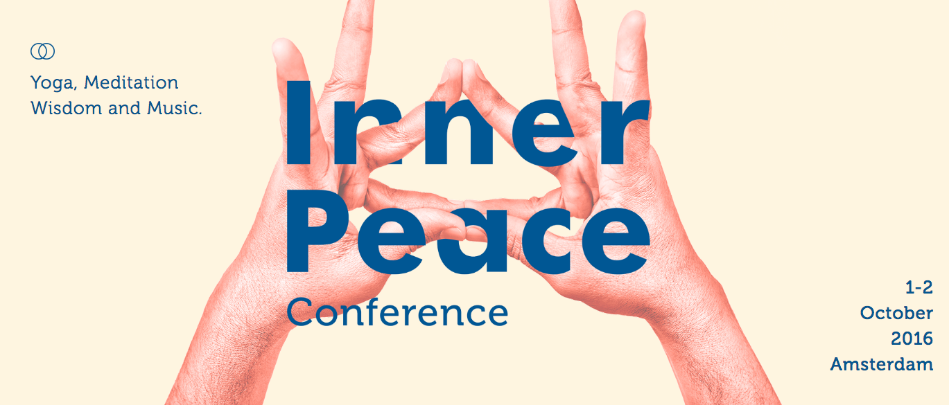 Inner peace conference