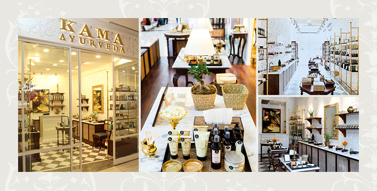 Kama Ayurveda Space