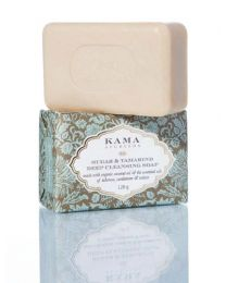 SUGAR & TAMARIND DEEP CLEANSING HANDMADE SOAP