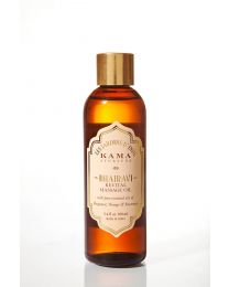 Massage oil REVITAL BHAIRAVI