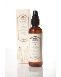 NATURAL ROSE & JASMINE FACE CLEANSER