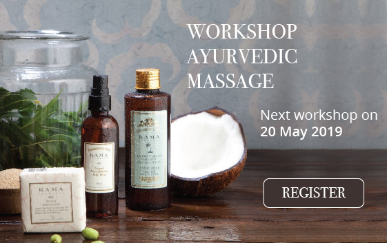 Kama Ayurveda Workshops
